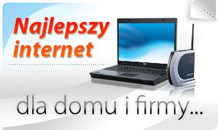 Sokola IT - najlepszy internet