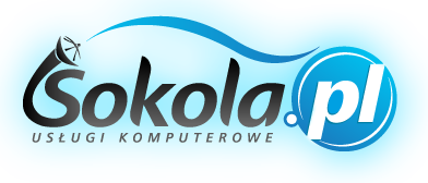 Sokola IT logo